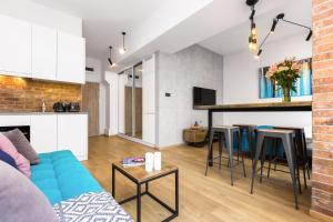 Lofts Cracow Apartments City Center