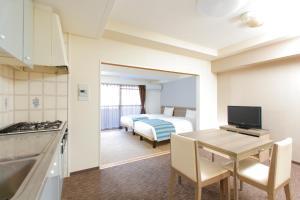 HOTEL MYSTAYS Otemae, Hotels  Osaka - big - 10