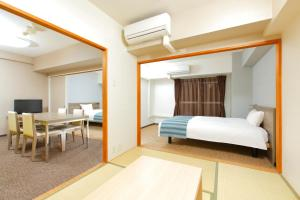 HOTEL MYSTAYS Otemae, Hotels  Osaka - big - 16