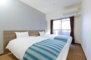 HOTEL MYSTAYS Otemae, Hotels  Osaka - big - 19