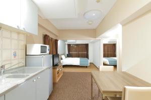 HOTEL MYSTAYS Otemae, Hotels  Osaka - big - 21