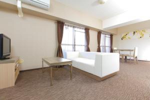HOTEL MYSTAYS Otemae, Hotels  Osaka - big - 6