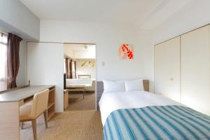 HOTEL MYSTAYS Otemae, Hotels  Osaka - big - 5