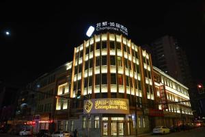obrázek - Chonpines Hotel Changchun
