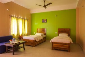 Auberges de jeunesse - Rains Inn Eco Hotel