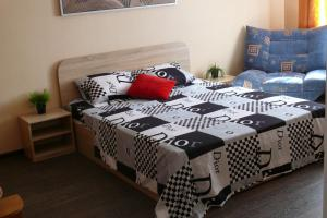 Apartment on Rechnaya 9 - Ishimbay