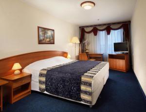 Sayany Hotel - Malyye Mytishchi
