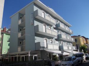 Hotel Odeon - AbcAlberghi.com