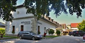 Penzion pri Kastieli Betliar - Hotel