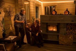Valkea Arctic Lodge - Мельтосярви