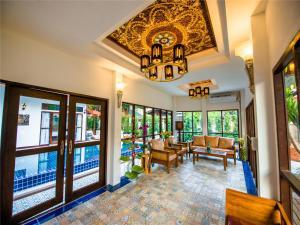 Hetai Boutique House, Hotel  Chiang Mai - big - 54