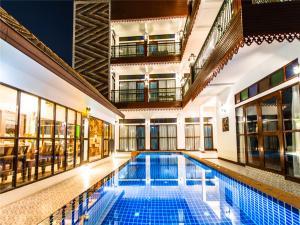Hetai Boutique House, Отели  Чиангмай - big - 57