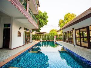 Hetai Boutique House, Отели  Чиангмай - big - 56