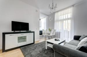 Platinum Residence Chmielewskiego - Sopot