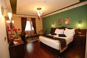 Rose Garden Suites, Hotely  Istanbul - big - 71