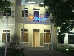 Отель Маррион, Одесса