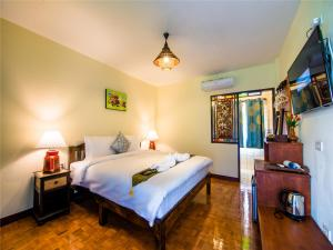 Hetai Boutique House, Hotely  Chiang Mai - big - 4