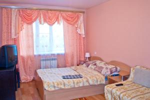Apartment Sher 1 - Lukoyanovo