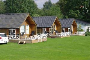 Lærkelunden Camping & Cottages