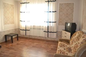 Apartment Plandina 27a - Lukoyanov