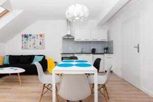 Nadmorska Apartments