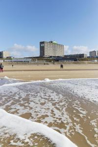 obrázek - Beachhotel Zandvoort by Center Parcs