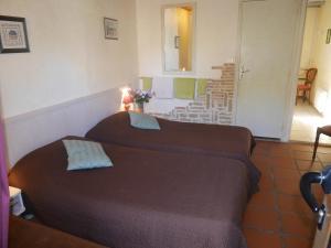 Location gîte, chambres d'hotes L'Oustaou dans le département Alpes de haute provence 4