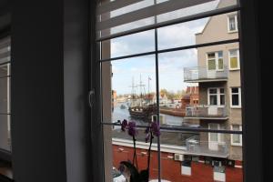 Apartament Targ Rybny LUXON Gdansk