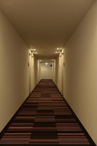 the b tokyo akasaka-mitsuke, Hotely  Tokio - big - 47