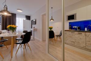 Apartamenty Gdańsk EU - Sopot Apartamenty, Apartmanok  Sopot - big - 57