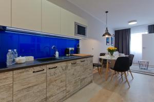 Apartamenty Gdańsk EU - Sopot Apartamenty, Apartmanok  Sopot - big - 85