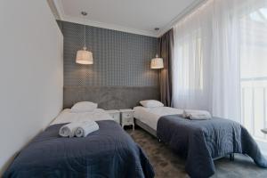Apartamenty Gdańsk EU - Sopot Apartamenty, Apartmanok  Sopot - big - 78