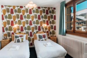 Hotel L'Aubergade - Morzine