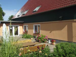 Pension Lindenhof - Dargen