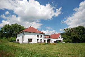 Penzion Na Pohodu - Český Krumlov