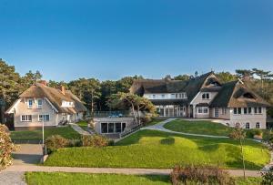 Strandhaus Ahrenshoop