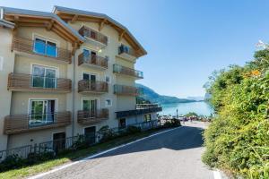 Hotel Fontanella - Molveno / Pradel