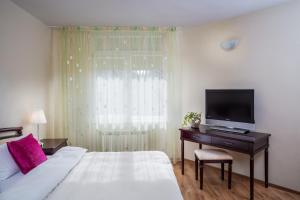 Pensiunea Boema, Penzióny  Piatra Neamţ - big - 35