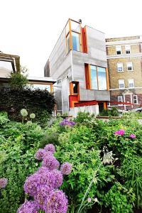 obrázek - Rundles Morris House Stratford