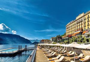 Grand Hotel Tremezzo - AbcAlberghi.com