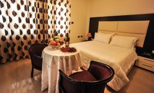 Hotel Vila e Arte City Center - Тирана