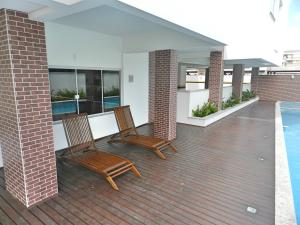 Condominio dunas do Leste 2, Appartamenti  Florianópolis - big - 1
