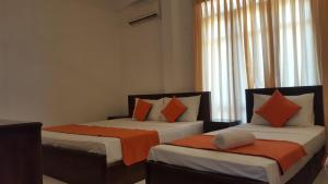 Pigeon Beach Hotel, Hotely  Nilaveli - big - 22
