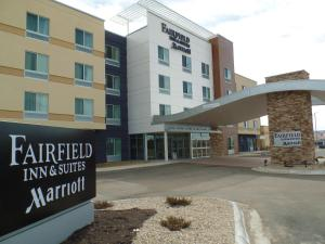 Fairfield Inn & Suites by Marriott Butte - Hotel