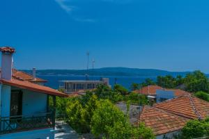 Niriides Ammouliani Greece