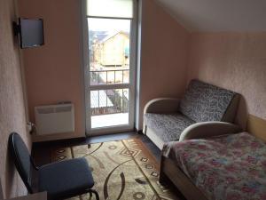 Hotel Rosstan, Hostels  Tichwin - big - 42