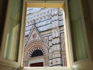 Panoramic Home in Siena - AbcAlberghi.com