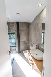 Borralha Guest House, Panziók  Vila Real - big - 54