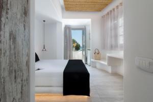 Thomais Studios, Appartamenti  Naxos Chora - big - 65
