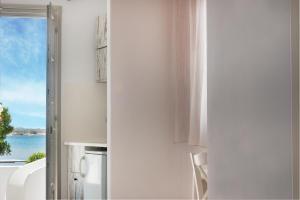 Thomais Studios, Appartamenti  Naxos Chora - big - 68